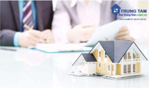 Cần chuẩn bị những giấy tờ gì khi mua nhà?