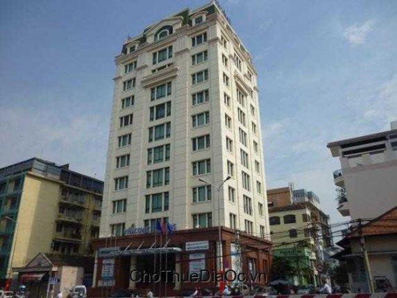 Vinaconex Building
