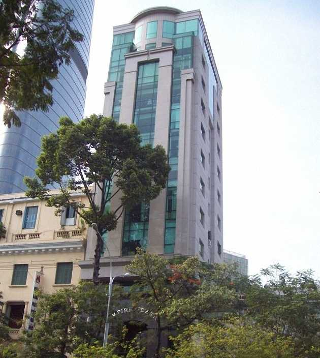 Empire Tower
