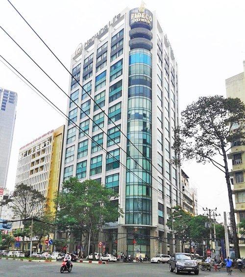 Ruby Tower Hàm Nghi
