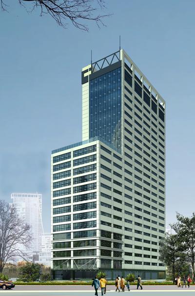 Vincom Financial Tower