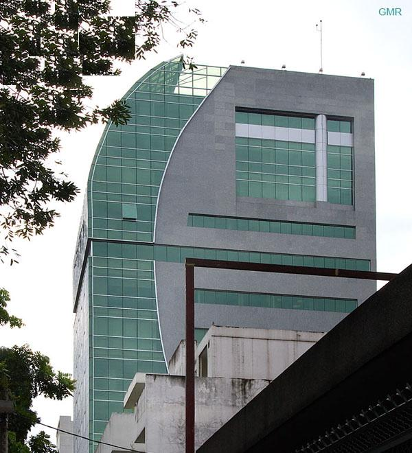 Abacus Tower